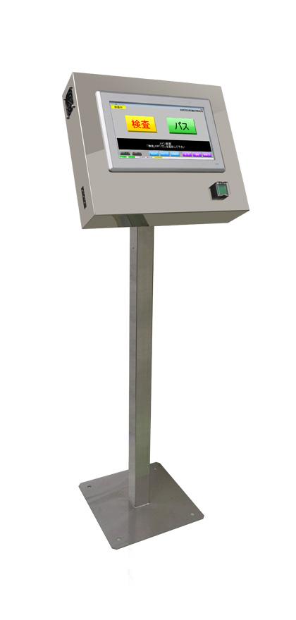 Model LAKC01*